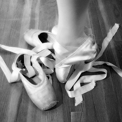 Ballett(c)binababy12/SXC