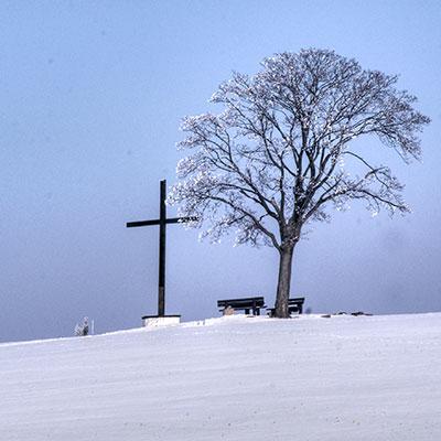 Wintergipfel(c)Karl-Heinz-Laube/PIXELIO