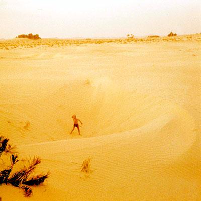 Wüste (c) Jerzy/PIXELIO
