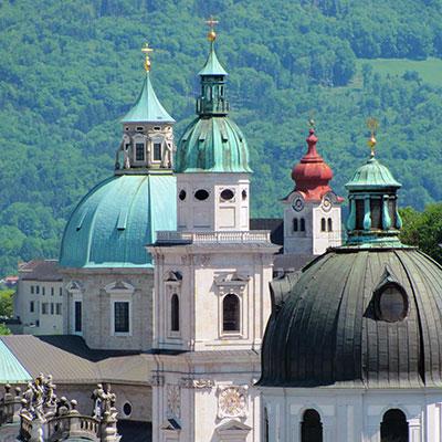 Salzburg(c)michaelaw/SXC