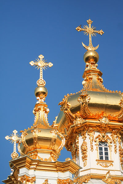 Kirche Russland (c) Yarik Mishin/SXC