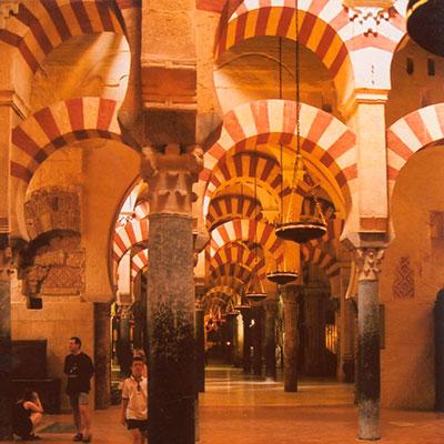 Mezquita (c) Daniel Vattay SXC